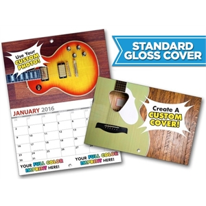 Promotional Wall Calendars-5402