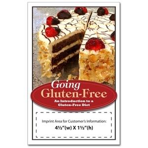 Going Gluten-Free - an