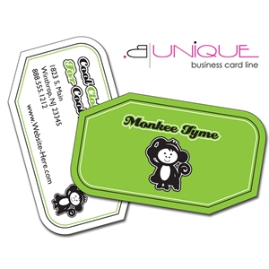 Promotional Business Card Magnets-5001005UX