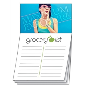 Promotional Note/Memo Pads-4922