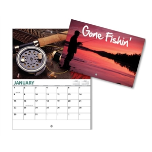 Promotional Wall Calendars-540216U