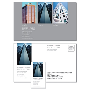 Magna-Seal Postcard (8.5x5.25) -