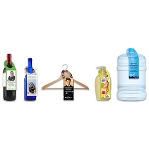 UV Coated (1S) Bottle