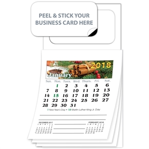 Promotional Wall Calendars-4201
