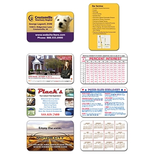 Promotional Information/ID Cards-2104UX