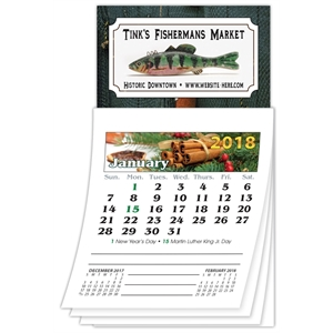 Promotional Wall Calendars-4401