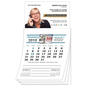 Promotional Wall Calendars-4501