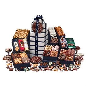 Promotional Gourmet Gifts/Baskets-NPT1602