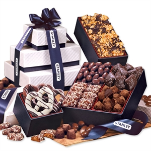 Promotional Gourmet Gifts/Baskets-NPT3565