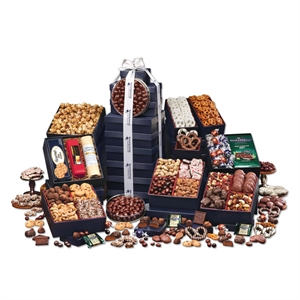 Promotional Gourmet Gifts/Baskets-NV1602