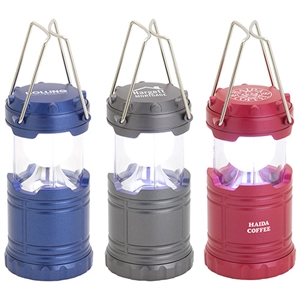 Mini retro lantern with