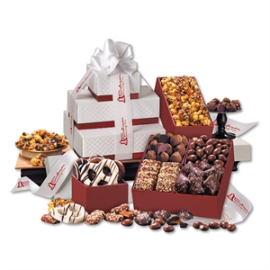 Promotional Gourmet Gifts/Baskets-RPT3565
