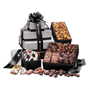 Promotional Gourmet Gifts/Baskets-SBLK3565