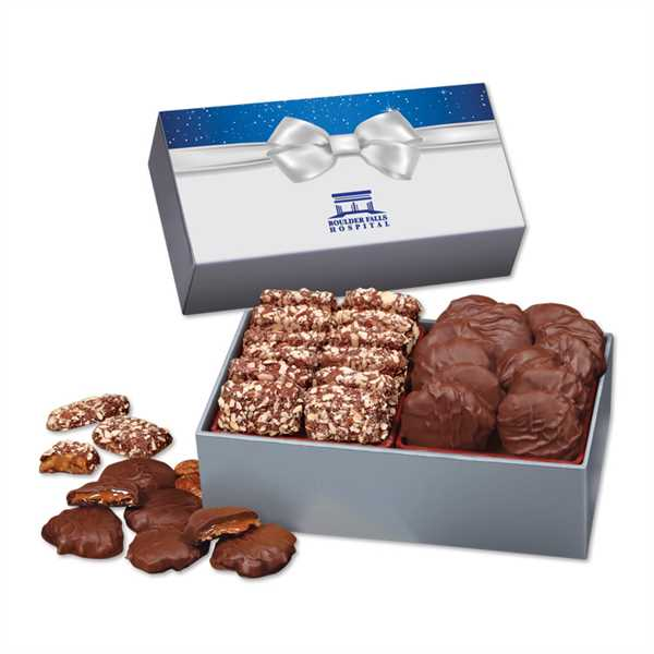 gift box with a