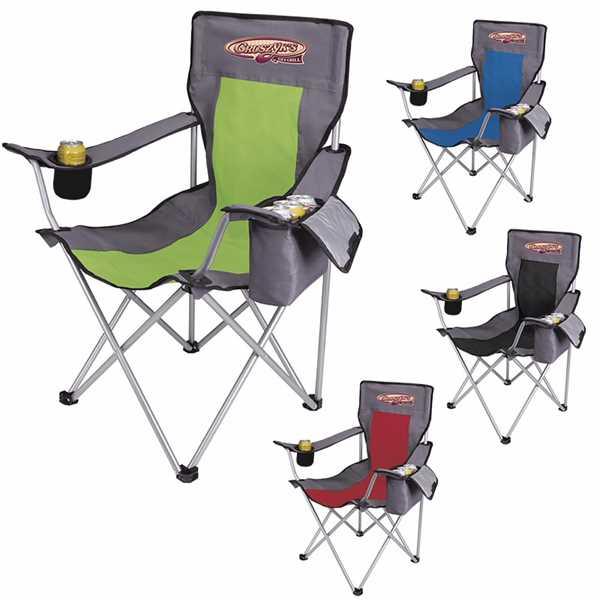 KOOZIE® - Camping chair
