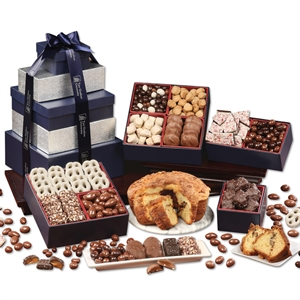 Promotional Gourmet Gifts/Baskets-SN601