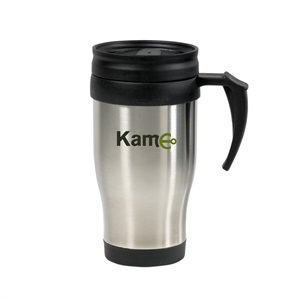 14oz - Stainless steel
