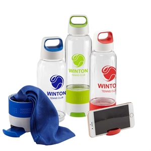 Promotional Cooling Towels-4245