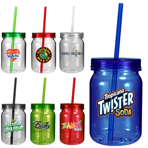 Promotional Drinking Glasses-80-74024