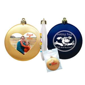 Promotional Ornaments-ORNT-F