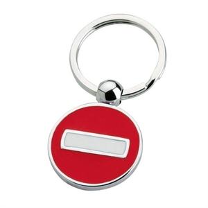 Promotional Metal Keychains-EK1008