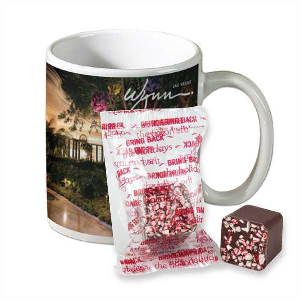 Product Option: Mug with