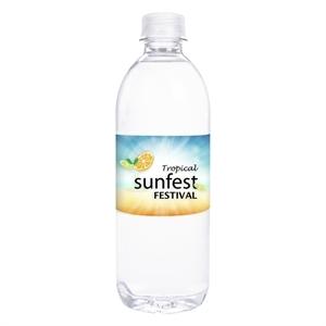 Promotional Bottled Water-5512