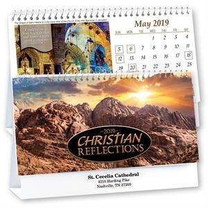 Promotional Desk Calendars-DC5086