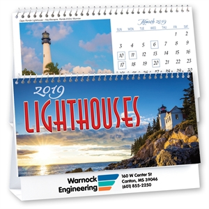 Promotional Desk Calendars-DC5090