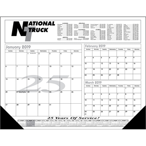 Promotional Calendar Pads-1112