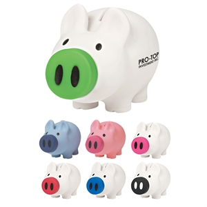 Payday Piggy Bank Removable