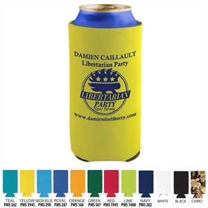 Promotional Collapsible Can Coolers-SL-102016