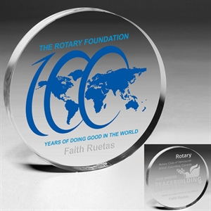 Promotional Paperweights-2055S
