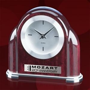 Clock award, 5