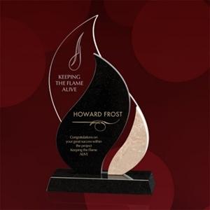 Promotional Awards Miscellaneous-AWARD AQS7353