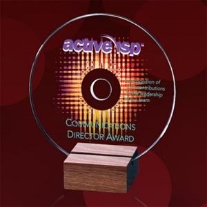 Starfire CD award -