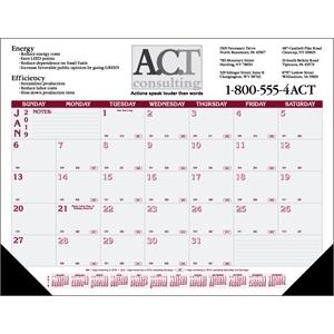 Promotional Calendar Pads-9020