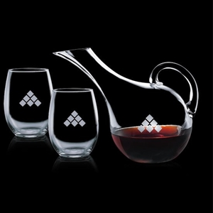 Promotional Corporate Gifts Miscellaneous-BWG715-2S