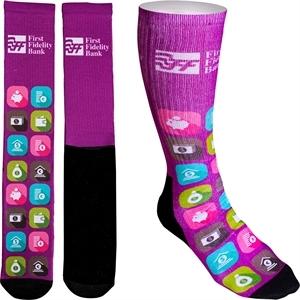 Promotional Socks-HC353CSW