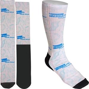 New Summary Crew socks