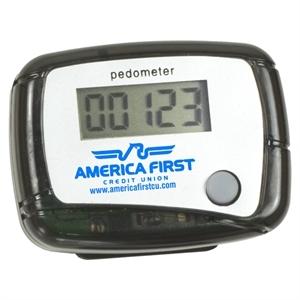 Promotional Pedometers-5204OP