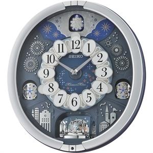 Promotional Wall Clocks-QXM379SRH