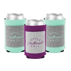 Neoprene beverage holder with