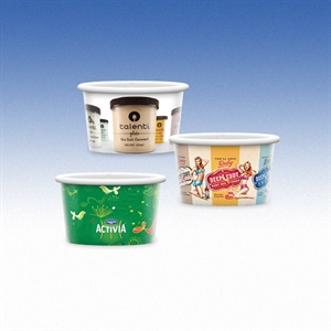Promotional Paper Cups-C9T3 Container