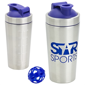 Promotional Pourers & Shakers-DTM-PS17