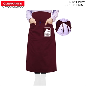 Promotional Aprons-PRCL382
