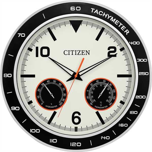 Citizen - CITIZEN Outdoor