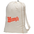 Promotional Laundry Bags-E3628
