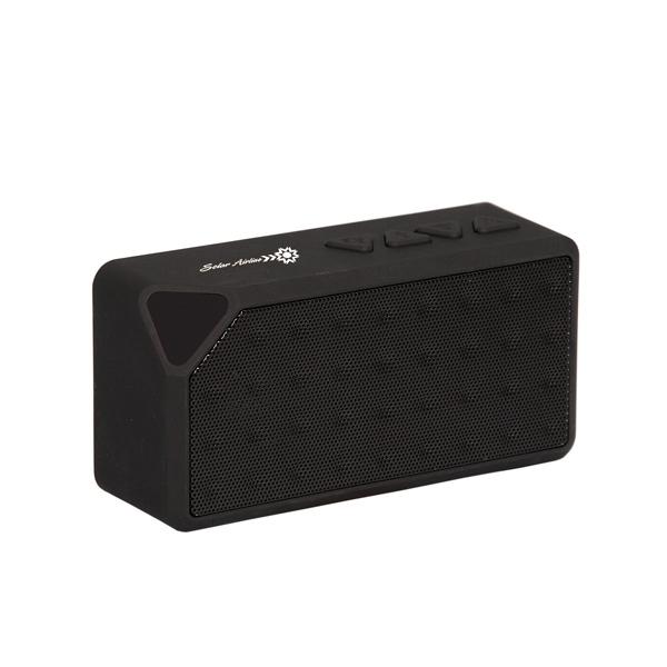 All-Day DJ Wireless Speaker