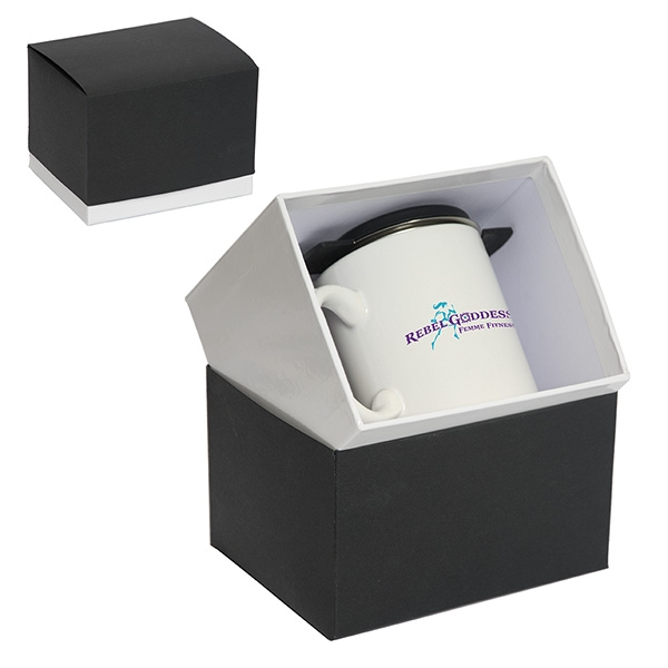 Gift set of white